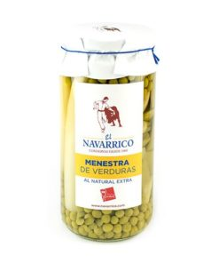 MENESTRA DE VERDURAS 720ml